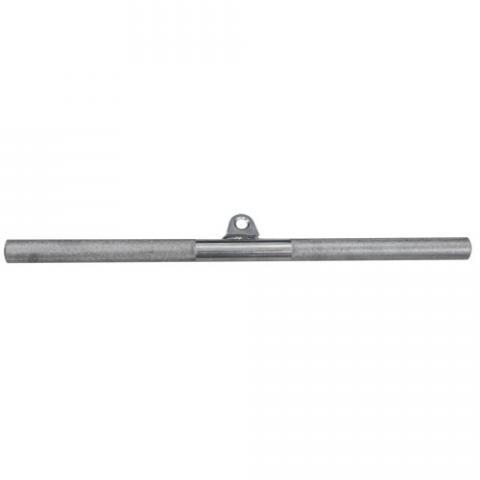 Ручка для тяги прямая 470 мм MB Barbell MB 5.05