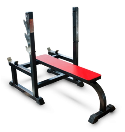 Профессиональная скамья MB Barbell для жима лежа - французский жим - MB Barbell MB 2.09