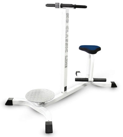Тренажер для косых мышц живота (Твистер) MB Barbell MB 2.12