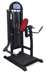 Тренажёр для ягодичных мышц в наклоне MB Barbell MB 3.07