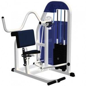 Тренажер для развития зубчатых мышц (Пуловер) MB Barbell MB 3.10