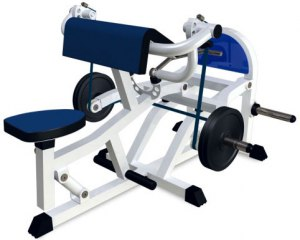 Бицепс MB Barbell MB 4.01