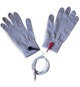 Перчатки Размер L MB Barbell MB 6.03.10L